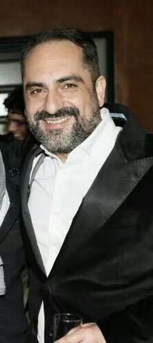 Raúl Tovar